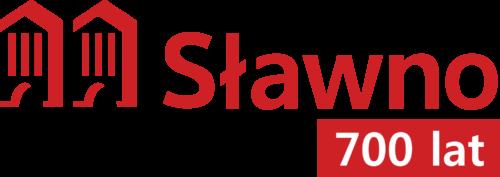 Logo Sławno 700
