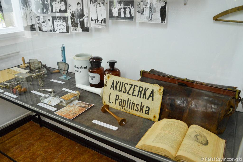 Otwarcie izby muzealnej w Sławnie