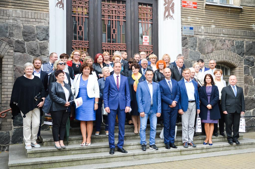 Inauguracja Zachodniopomorskich Dni Dziedzictwa
